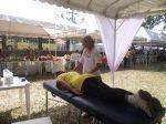 serviços em qualidade de vida em recife massoterapia reflexologia palestras em saude massagens