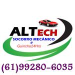 Socorro Mecânico e Eletricista de Autos em Geral Atendemos Em Domicílio Mecânica e Elétrica No Df