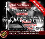 Studio Pole Dance Cleo Meneses - Arthur Alvim