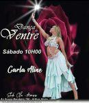 Studio Pole Dance Cleo Meneses - Arthur Alvim - Dança do Ventre
