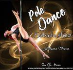 Studio Pole Dance Cleo Meneses - Arthur Alvim - Turmas Avançadas