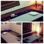 sublocação de salas para massagens