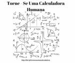 Torne se uma Calculadora Humana  Seja Bom em Matemática
