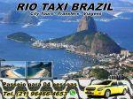 Transfer Buzios Angra Paraty - Rio Taxi Brazil