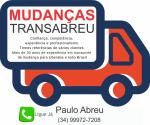 Transporte De Mudanças para Uberaba e todo Brasil