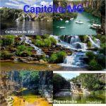 Turismo em Capitóliomg