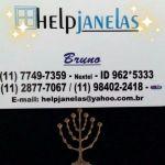Vedação de Janelas