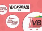 Vendas Brasil Sr - Loja Virtual