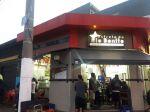 Vendo bar e restaurante