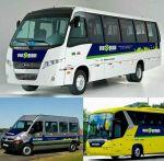 Via Piauí - Aluguel de vans ônibus e micro com motorista