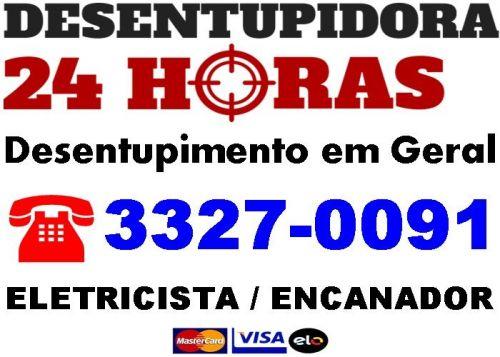 19 99231-2502 Desentupidora em Campinas 24 Horas - Eletricista e Encanador em Campinas 24 Horas  532245