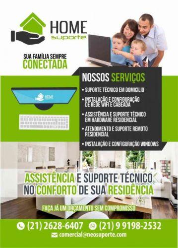 21 991982532 Instalação Windows 7 e 10 Rio de Janeiro Rj 446265