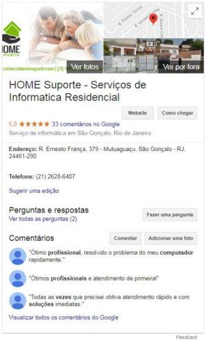 21 991982532 Instalação Windows 7 e 10 Rio de Janeiro Rj 446266