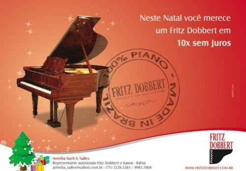 VENDA DE PIANOS NOVOS em SALVADOR BAHIA PREÇOS CONVIDATIVOS 2505