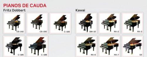VENDA DE PIANOS NOVOS em SALVADOR BAHIA PREÇOS CONVIDATIVOS 2510