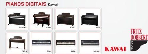 VENDA DE PIANOS NOVOS em SALVADOR BAHIA PREÇOS CONVIDATIVOS 2511