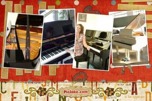 VENDA DE PIANOS NOVOS em SALVADOR BAHIA PREÇOS CONVIDATIVOS 2515