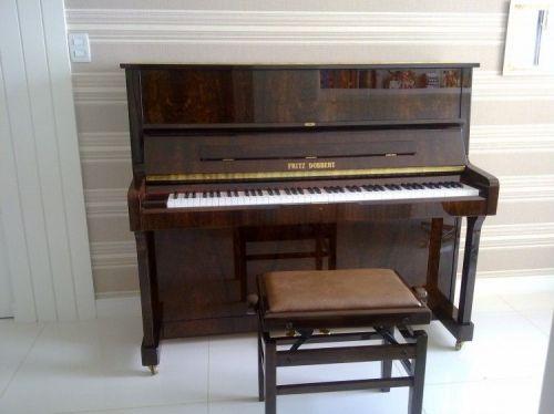 Venda de Pianos Fritz Dobbert e Kawai em Salvador Bahia 17048