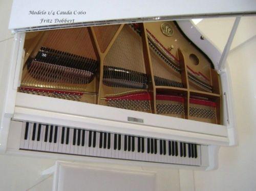 Venda de Pianos Fritz Dobbert e Kawai em Salvador Bahia 17049