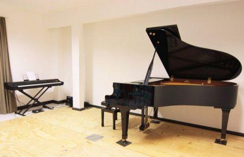 Venda de Pianos Fritz Dobbert e Kawai em Salvador Bahia 17051