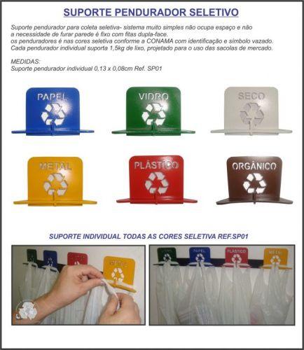 Lixeiras 50lts com tampa para Condomínios e empresas em Porto Alegre 308785