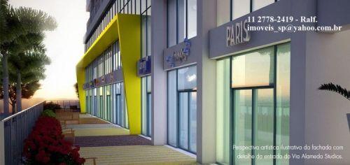 Via alameda comercial e residencial Guarulhos 26086
