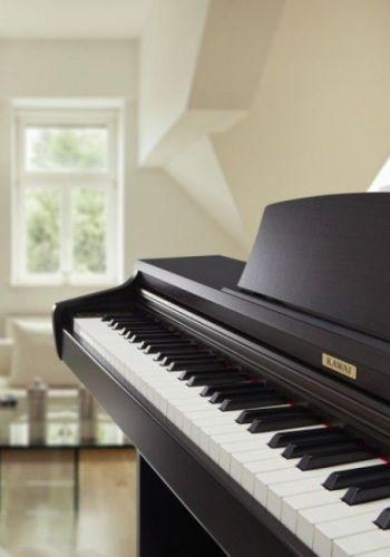 Piano Fritz Dobbert e Kawai novo entrega para todo o país. 29056