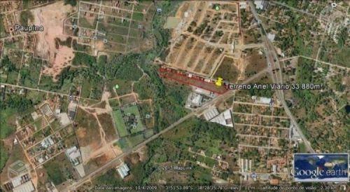 Alugo Galpão com 1000 M2 no Anel Viário 40814