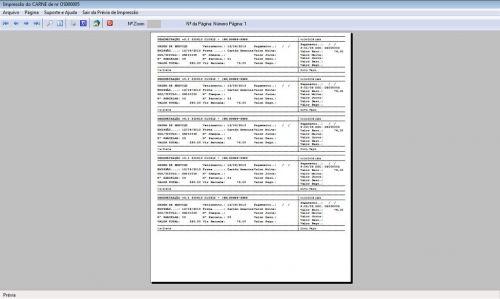 Programa Ordem de Serviço Assistencia Tecnica, Vendas, Estoque e Financeiro v5.0 Plus 58445