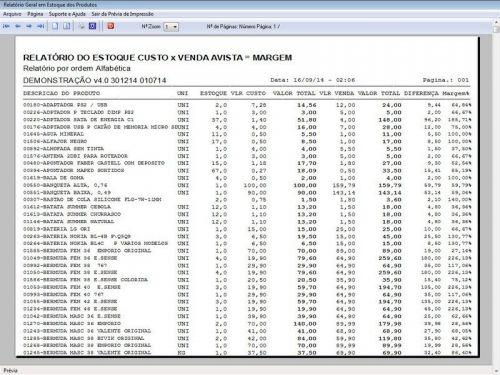 Programa Assistência Técnica, Ordem de Serviço, Orçamento e Financeiro v4.0 - Fpqsystem 96590