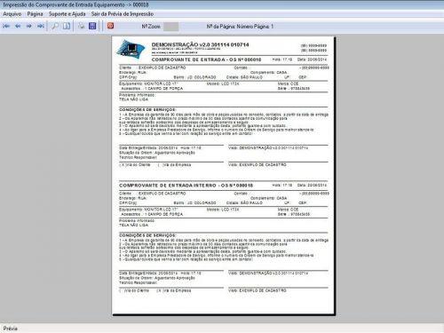 Programa Assistência Técnica, Ordem de Serviço, Orçamento e Produtos v2.0 - Fpqsystem 96612