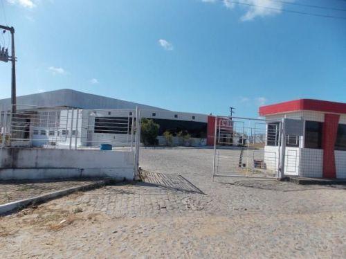 Alugo Galpão Empresarial ou Industrial no Anel Viário 99755