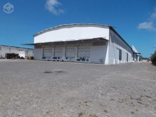 Alugo Galpão Empresarial ou Industrial no Anel Viário 99774