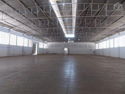 Alugo Galpão Empresarial ou Industrial no Anel Viário 99779
