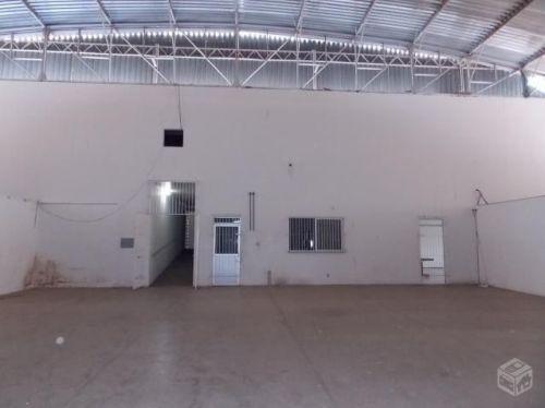 Alugo Galpão Empresarial ou Industrial no Anel Viário 99781
