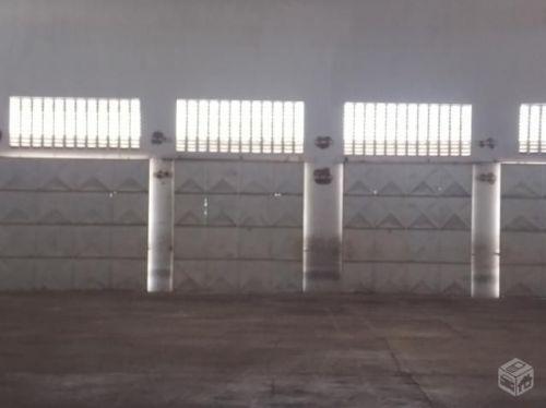 Alugo Galpão Empresarial ou Industrial no Anel Viário 99782