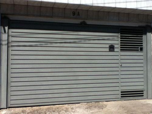 Conserto de Portão Automático  Sapopemba 113298
