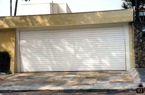 Conserto de Portão Automático  Sapopemba 158338
