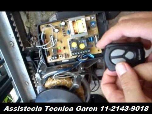 Conserto de Portão Automático  Sapopemba 158341