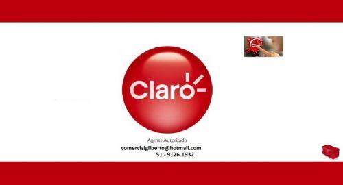 Planos Claro Empresas Porto Alegre e Regiões 144416