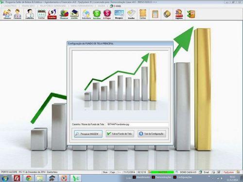 Programa Livro Caixa Financeiro Completo v4.0 Plus - FpqSystem 152507