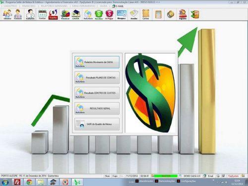 Programa Livro Caixa Financeiro Completo v4.0 Plus - FpqSystem 152510
