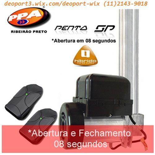 Portão Automático (11) 2143-9018 161028