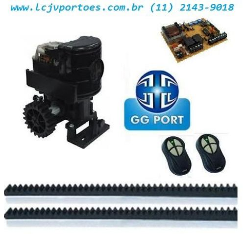 Portão Automático (11) 2143-9018 161031