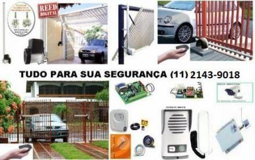 Portão Automático (11) 2143-9018 161032