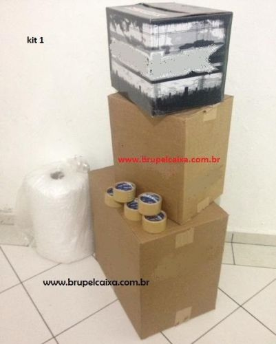Brupelcaixa venda e compra de caixas de papelão para mudanças, transportes e sedex 164603