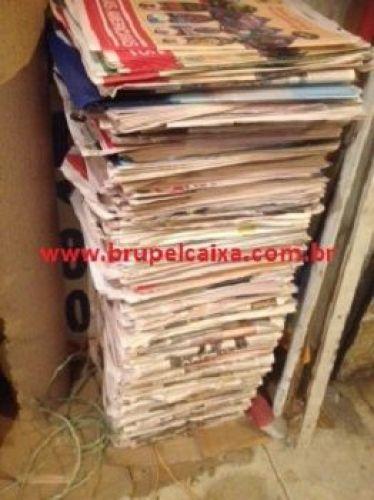 Brupel caixa venda e compra de caixas de papelão usada e semi-nova 178308