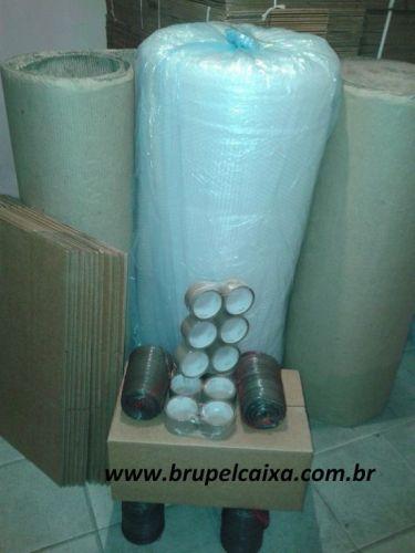 Brupel caixa venda e compra de caixas de papelão usada e semi-nova 178309