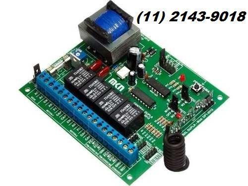 Conserto de Portão Automático PPA 182457
