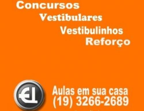 Concurso: ENDEC -  INSS  Aulas Particulares de Matemática e Português em Campinas (19) 3266-2689 187498